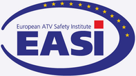 European ATV Safety Institute logo.