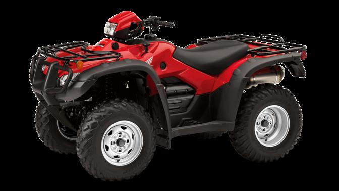 Which is the Best ATV Model? | Help me Choose | Honda UK