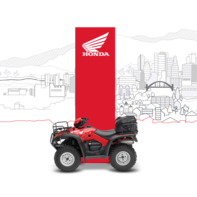 Visit a Honda ATV dealership