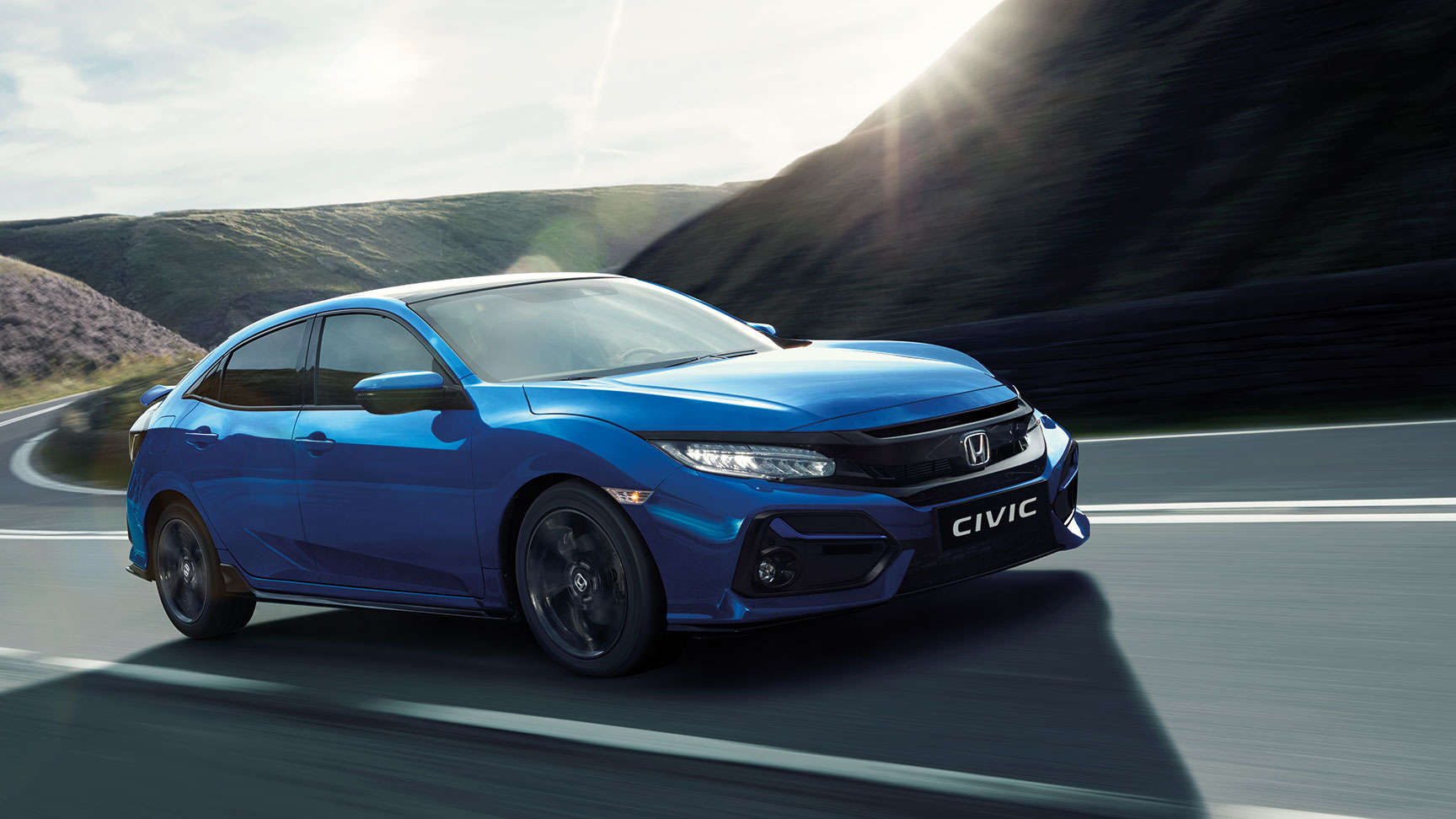 Civic 5 Door