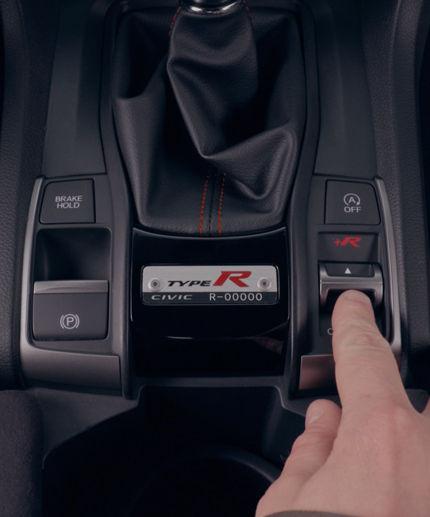 New 2017 Civic Type R  AwardWinning Hot Hatch  Honda UK
