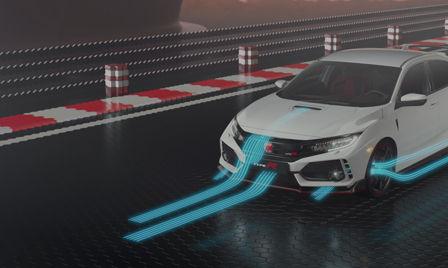 New 2017 Civic Type R | Award-Winning Hot Hatch | Honda UK