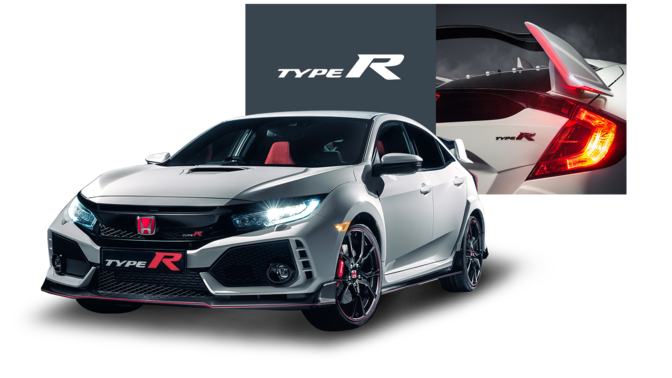 Image Result For Honda Type R Specsa