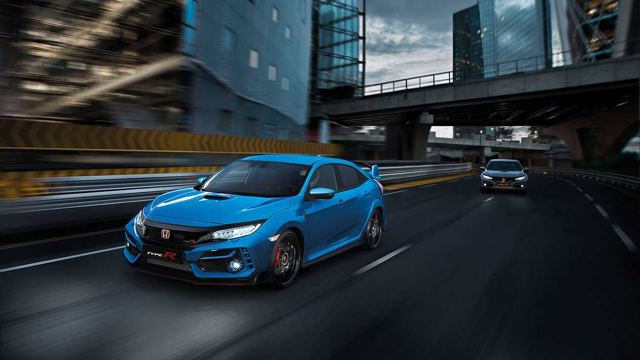 What Car?: Car of the Year 2020 - Type R
