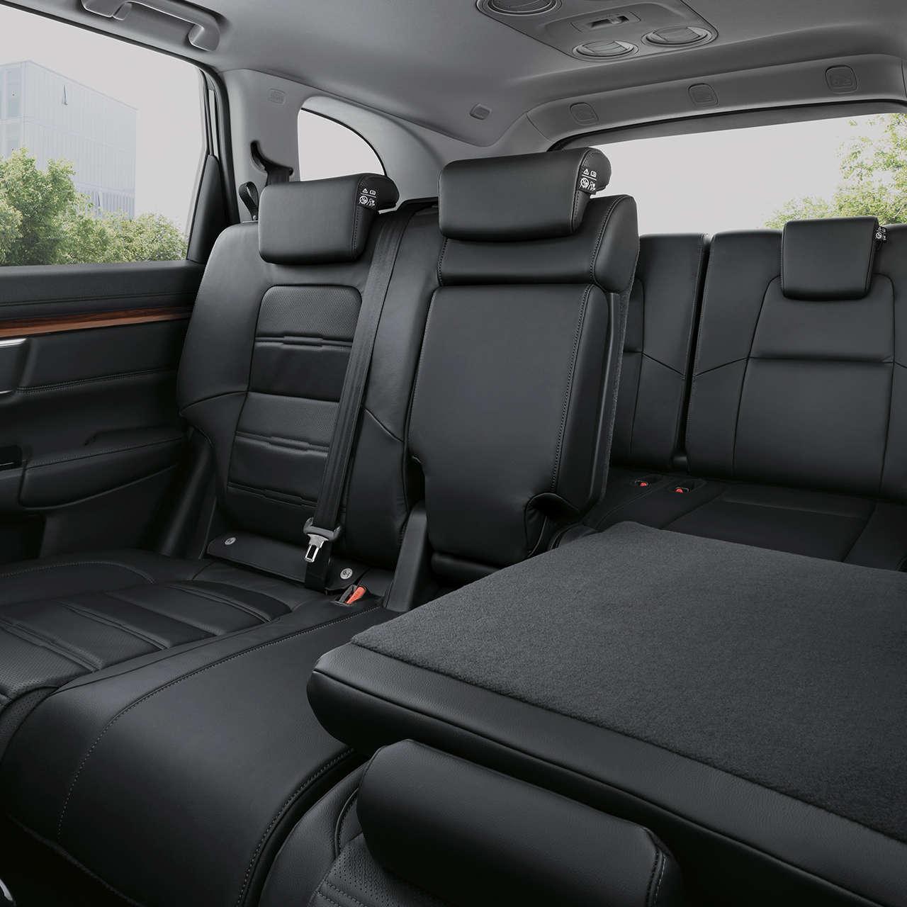 2019 Mazda Cx 5 Diesel: Honda Crv 2019 7 Seater Interior