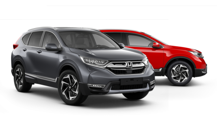 All New Cr V Suv Specifications And Price Honda Uk