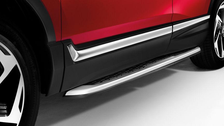 Honda Crv Hybrid >> New CR-V Accessories   Genuine SUV Add-Ons   Honda UK