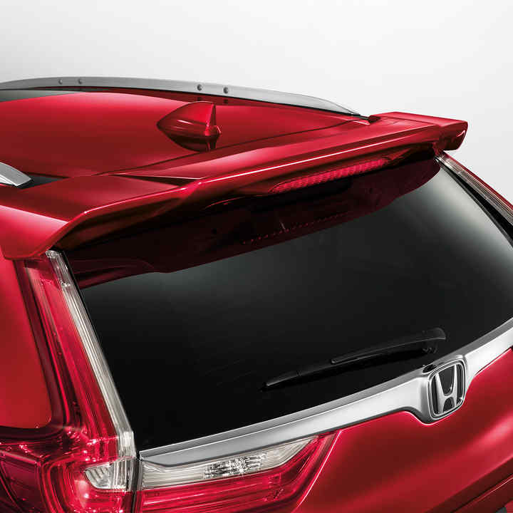 New CR V Accessories | Genuine SUV Add Ons | Honda UK