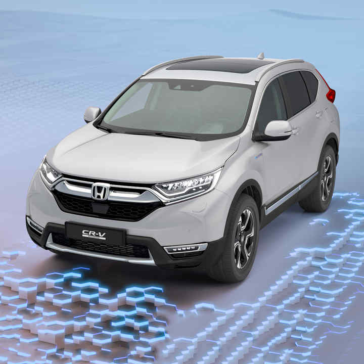 Honda Hybrid Cars >> New Cr V Hybrid Advanced Sporty Hybrid Suv Honda Uk