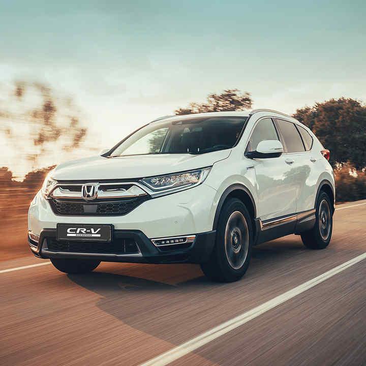 Honda Hybrid Cars >> New Cr V Hybrid Advanced Sporty Hybrid Suv Honda Uk