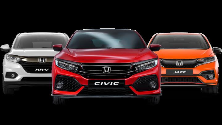 My Honda | Owner's Manual | Honda Auto
