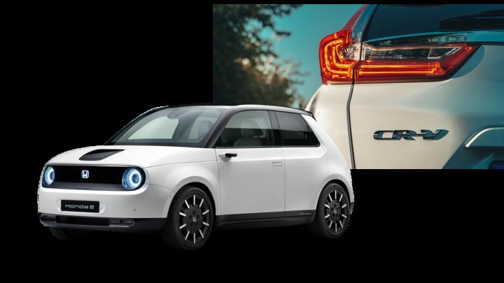 Future Car Models Concepts Honda Uk