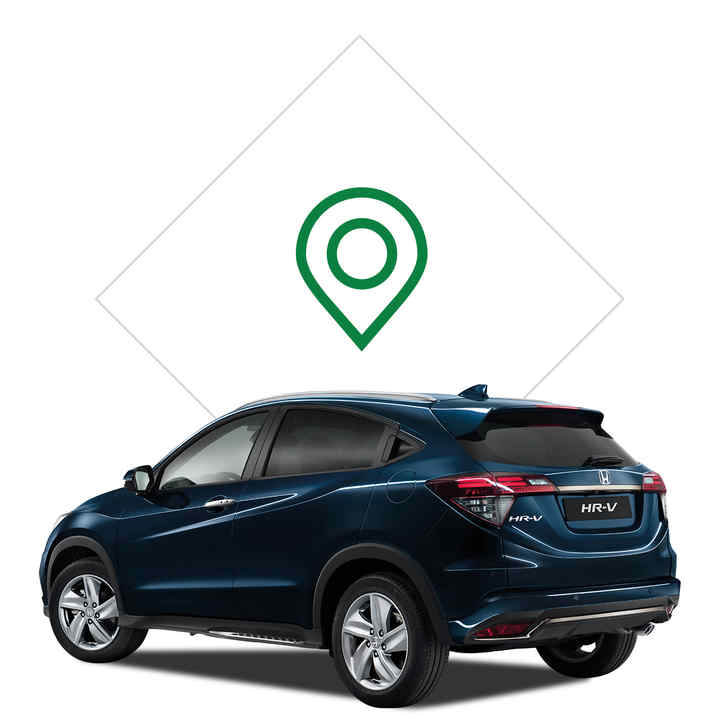 New HR-V Specifications | Pricing & Feature Information