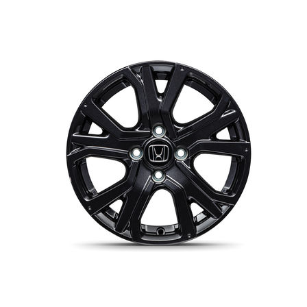 "15"" Orcus Alloy Wheels."