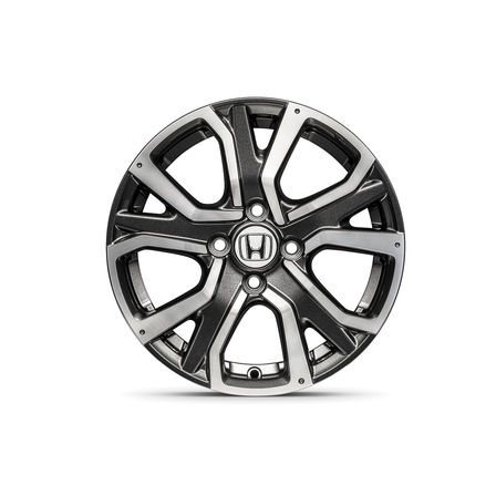 "15"" JA1501 Alloy Wheels."