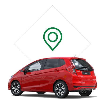 New 2018 Honda Jazz Sport Small City Car Honda Uk