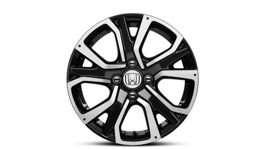 "Honda Jazz Hybrid 15"" JA 1505 Alloys"