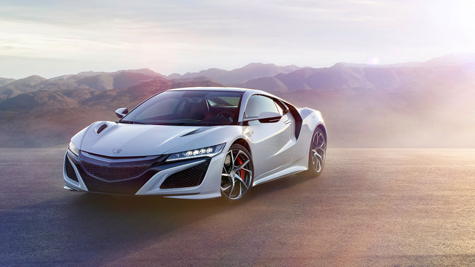 Easy To Drive Sports Cars