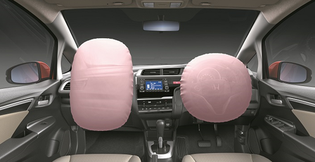 Srs Airbag Recall Recall Safety Campaign Honda Uk Cars