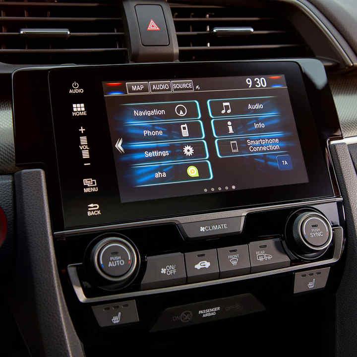 Honda CONNECT FAQ | Honda