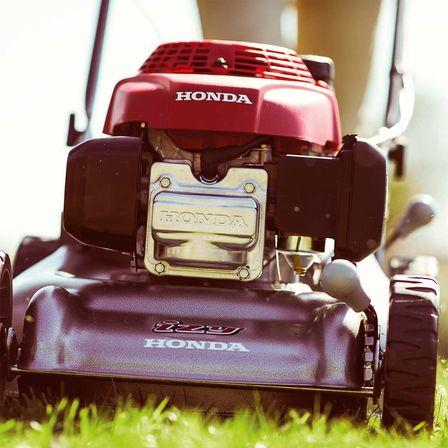overview izy lawnmowers lawn garden honda. Black Bedroom Furniture Sets. Home Design Ideas