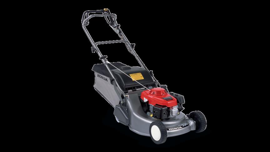 Specifications Hrd Lawnmowers Lawn Amp Garden Honda