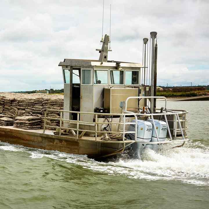 BF175-225 Horsepower Outboard Motors | Honda UK