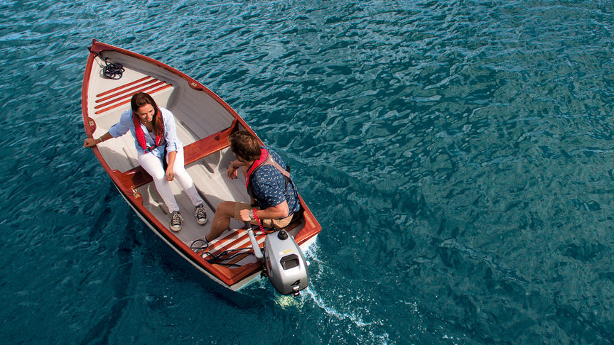 bf  horsepower outboard engines honda uk