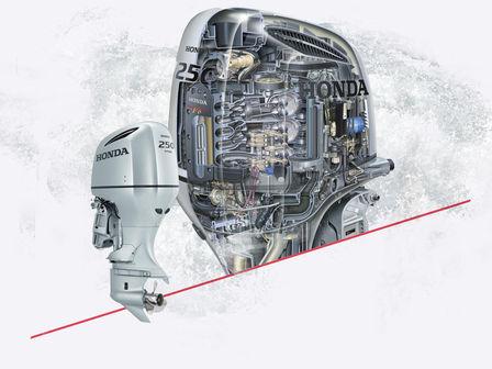 Marine Accessories Rigging Components Parts Honda Uk