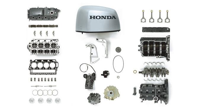 15 20 Horsepower Boat Engine Specifications Honda Uk