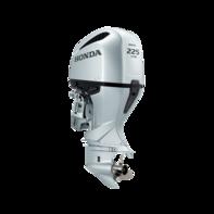 Honda Marine BF225 engine