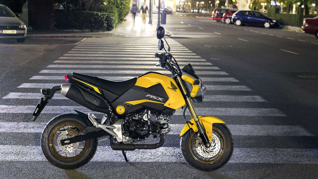 125 cc honda motorcycles submited images