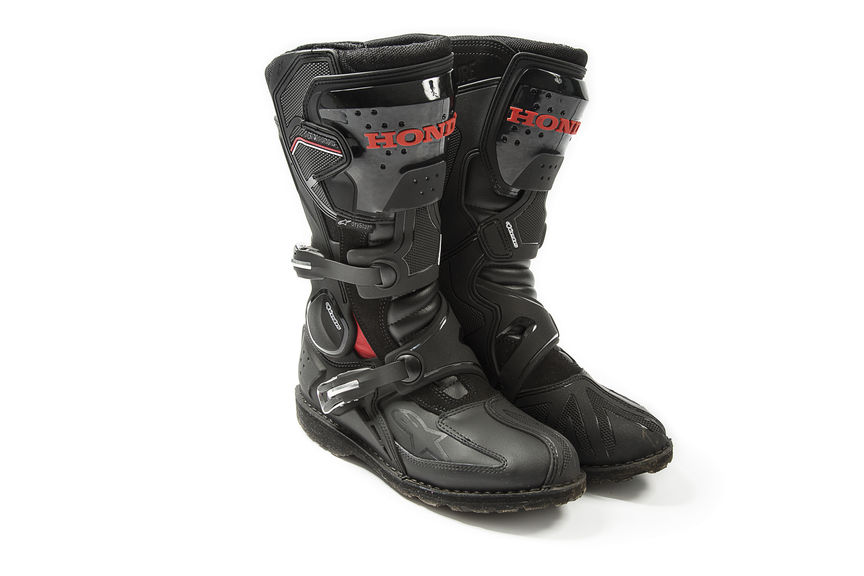 Honda Alpinestar Toucan Boot