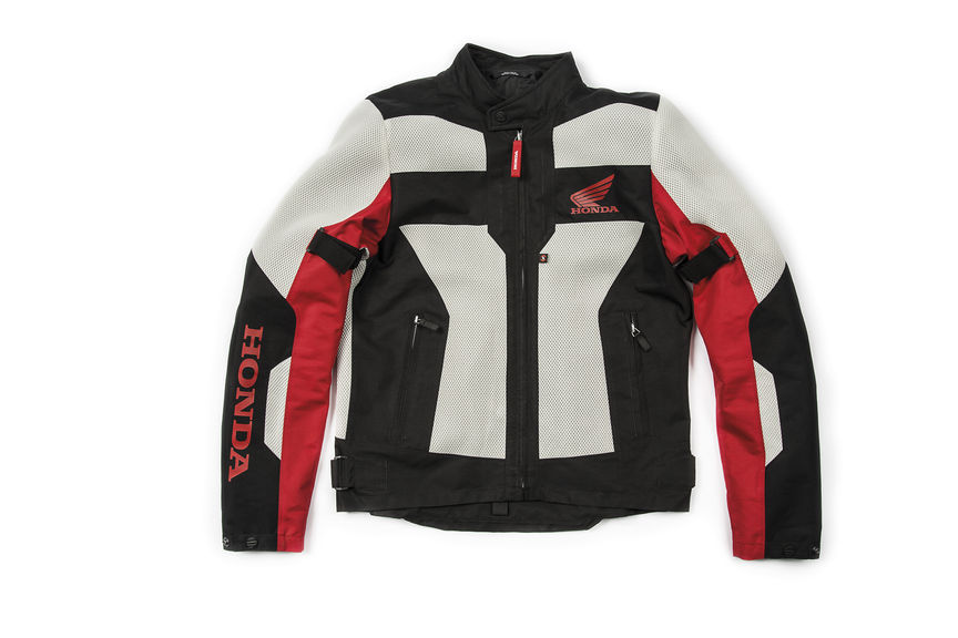 Honda Spidi Mesh Jacket Ice