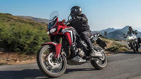 DCT – Experience Honda – Motorcycles – Honda