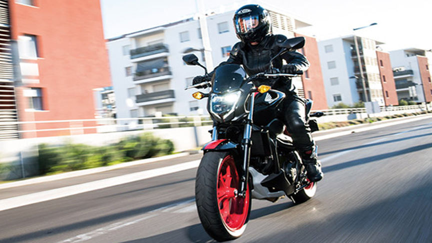 Dct Experience Honda Motorcycles Honda