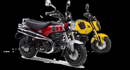 latest motorbike deals & offers – honda uk
