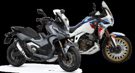 Motorcycle finance deals london