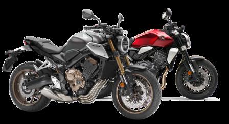 honda motorcycle finance deals