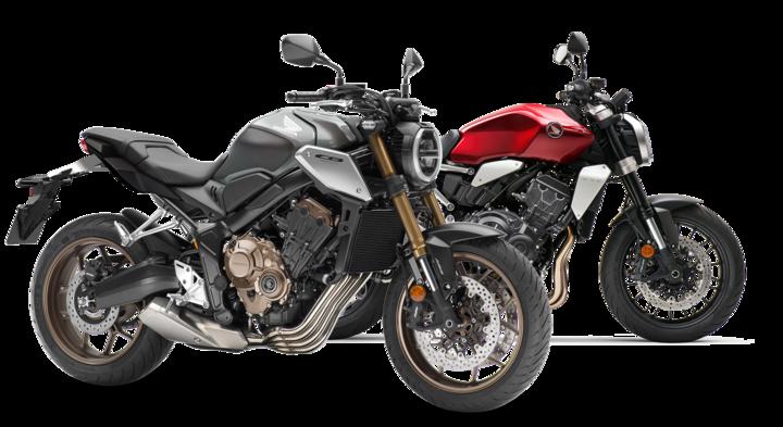 Motorcycle Accessories Download A Brochure Honda Uk