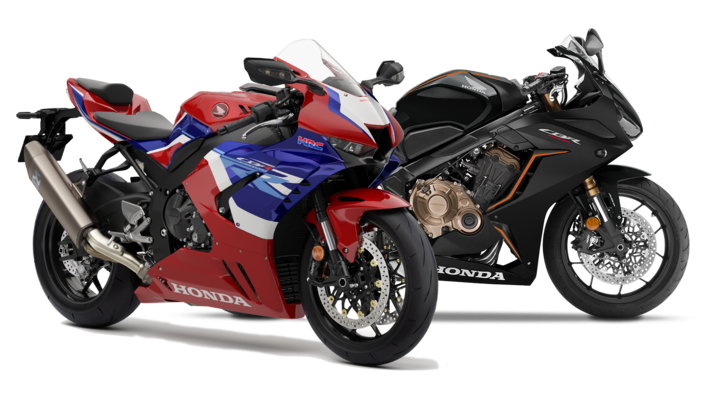 Latest Motorbike Offers Motorcycle Finance Deals Honda Uk