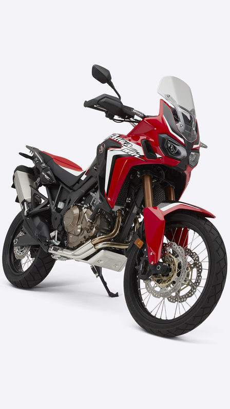 crf1000l africa twin off road touring motorcycle. Black Bedroom Furniture Sets. Home Design Ideas