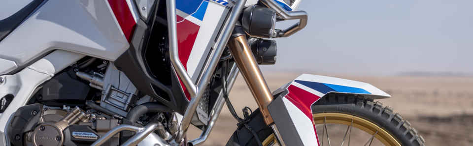 Overview Crf1100l Africa Twin Adventure Sports