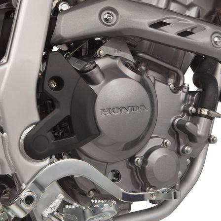 Honda CRF300L More fun