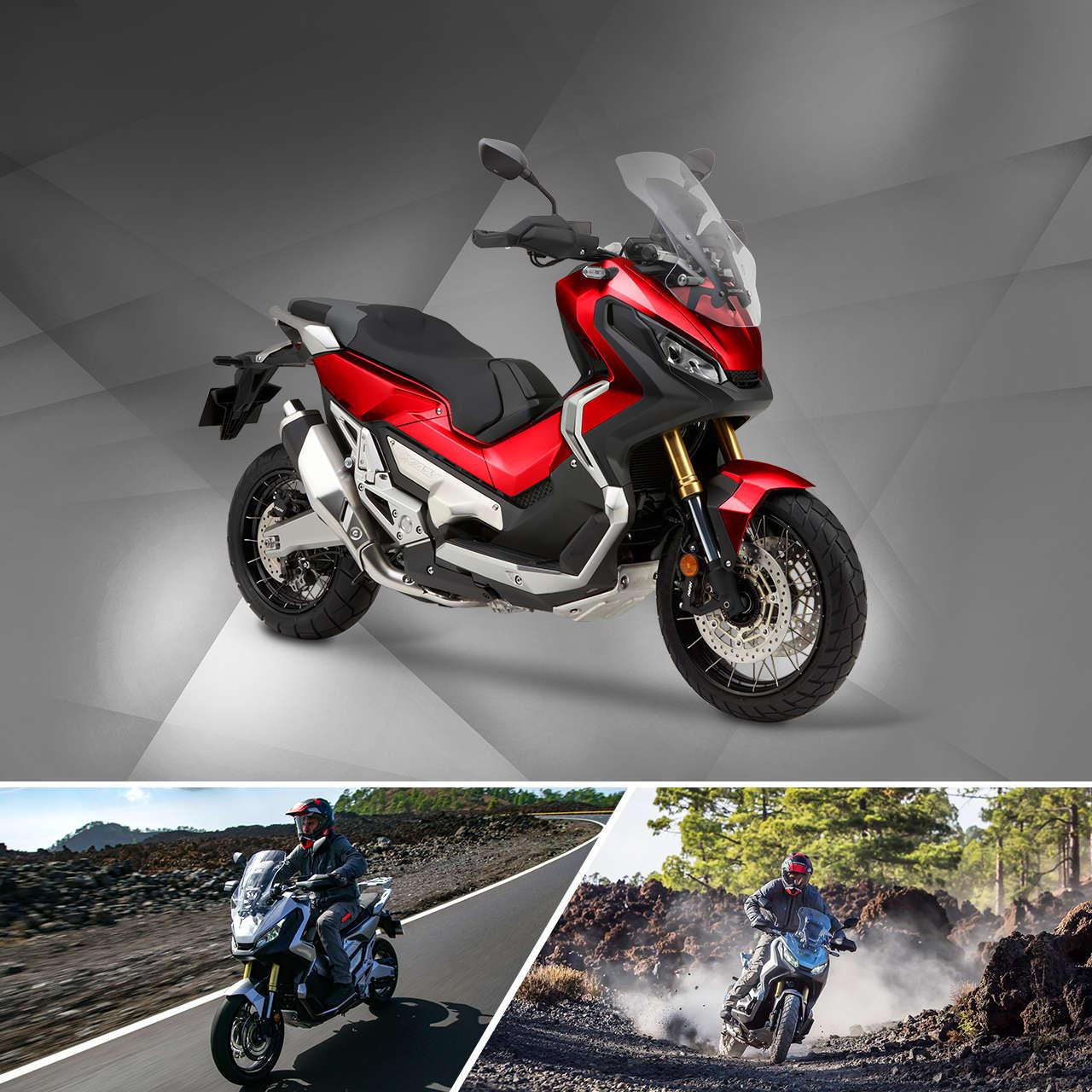 Honda Moto X Adv Idea Di Immagine Del Motociclo