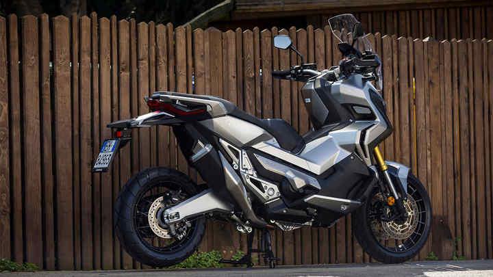 Honda | Honda Motorcycles | Adventure | Off-road | Technology