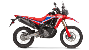 Honda CRF300 Rally