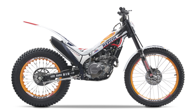 Montesa Cota 4RT Repsol