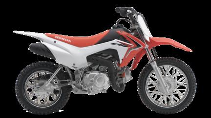 Off Road Motorcycles Range | MX & Enduro Bikes | Honda UK