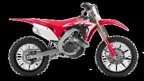 Honda 125 dirt bike for sale